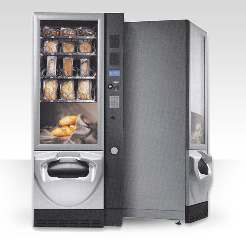 Distributori automatici di panini a vicenza italcaff - Forno con microonde integrato ...