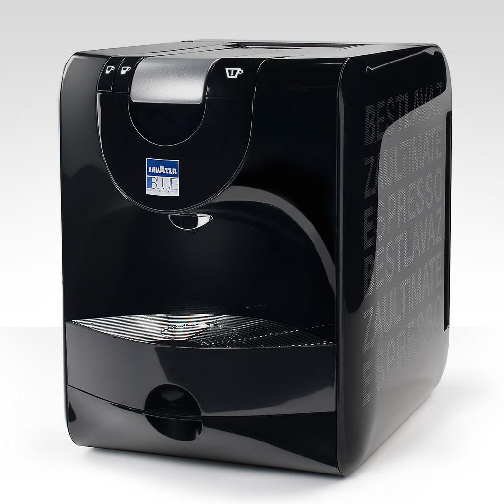 Macchina da caff piccola lavazza lb 951 italcaff - Macchina caffe lavazza in black ...